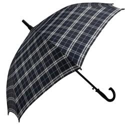 Parapluie canne classique - Ouverture auto.
