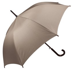 Classic cane umbrella - Manual opening