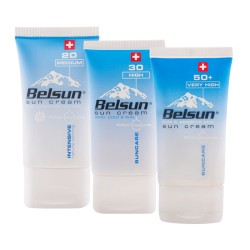 "Belsun ""Suncare""  Cream 40ml"